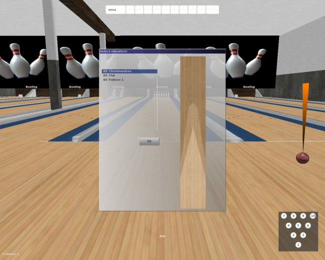 Windows 8 Bowling Evolution full